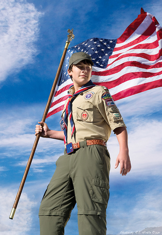 World Scout Jamboree Catalog Cover