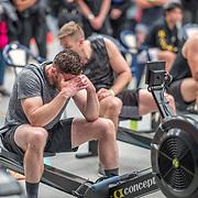 18 - Mens 500mtr Masters A-D  @ NZ Indoor 2018