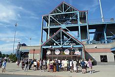 Furthur Concert | McCoy Stadium 2012-07-04