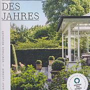 Book: Gärten des Jahres 2017