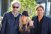 "Sir Bob Geldof, Danielle Spencer & Jon Stevens were in Sydney to host a charity concert in aid of disaster response . ANZ and Star City presented the Rock and Rebuild charity concert last month at the Lyric Theatre Star City, headlined by international political activist and pop musician, Sir Bob Geldof. Sir Bob  performed past hits along with songs from his new album, How to Compose Popular Songs That Will Sell. Local music identities Jon Stevens and Danielle Spencer  also performed on the night. 100 per cent of income from ticket sales will be donated to both the Queensland Premier's Disaster Relief Fund and The Australian Red Cross to help support communities affected by disasters in Australia, New Zealand and Japan. As a frequent visitor to Australia, New Zealand and Japan, Geldof expressed his commitment to supporting these communities with their rebuild efforts after the recent spate of natural disasters. ""To see the extent to which people's lives have been devastated is heart-wrenching,"" said Sir Bob. ""I have experienced the generosity and compassion of the people of Australia, New Zealand and Japan first hand, so it's quite humbling to be invited to lead the Rock and Rebuild effort, and give some support to those nations."". ""Long after the cameras shift their focus the people will still be rebuilding their lives. It's important that we keep them in our minds and continue to lend a hand,"" said Sir Bob"