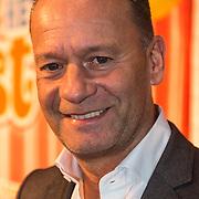 NLD/Amsterdam/20150201 - Premiere Heerlijk duurt het Langst, Ron Boszhardt
