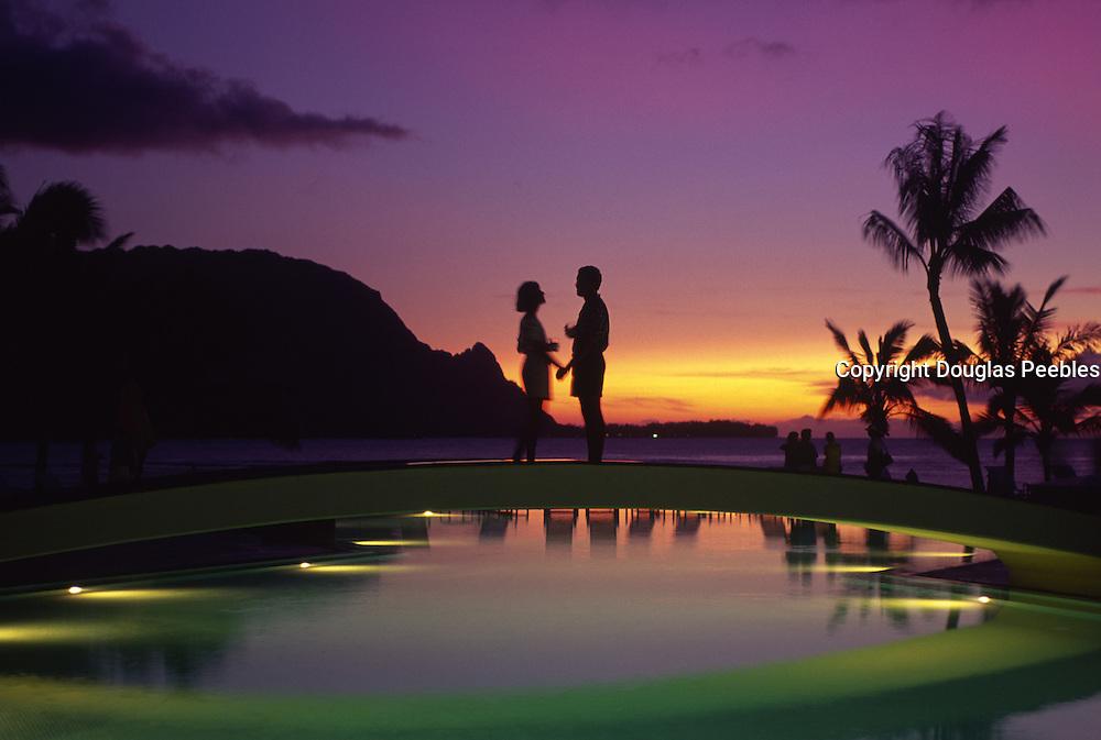 Princeville Hotel, Hanalei, Kauai, Hawaii<br />