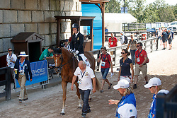 Van Looveren Eveline, BEL, Feleva<br /> World Equestrian Games - Tryon 2018<br /> © Hippo Foto - Sharon Vandeput<br /> 19/09/2018