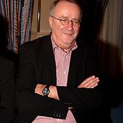 Uitreiking Omroepman van het jaar, Henk van Dorp