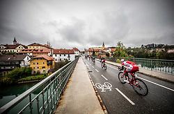 David Per of KK Adria Mobil during the cycling race 5th Grand Prix Adria Mobil, on April 7, 2019, in Novo mesto, Slovenia. Photo by Vid Ponikvar / Sportida