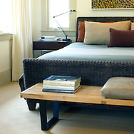 photographed for Designing Your Dream Bedroom, Sterling Publishing