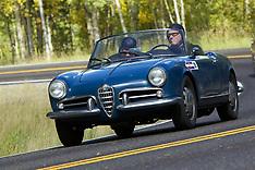 026- 1958 Alfa Romeo Giulietta Spyder