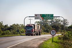 Banco de imagens das rodovias administradas pela EGR - Empresa Gaúcha de Rodovias.RSC-287 trecho entre. BRS-471 (Santa Cruz do Sul) - Entr. ERS-502 (Paraíso do Sul). FOTO: Jefferson Bernardes/ Agencia Preview