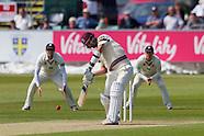 Durham County Cricket Club v Somerset County Cricket Club 090615