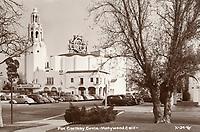 1947 Carthay Circle Theater