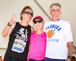 41st Falmouth Road Race: Bill Rodgers, Joan Samuelson, Frank Shorter