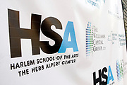 May 14, 2014- Harlem, New York-United States: Atmosphere during the Harlem School of the Arts Jump and Wave Benefit held at the Harlem School of the Arts- The Herb Alpert Center on May 18, 2017 in Harlem, New York City. Harlem School of the Arts enriches the lives of young people and their families through world-class training in and exposure to the arts across multiple disciplines in an environment that emphasizes rigorous training, stimulates creativity, builds self-confidence, and adds a dimension of beauty to their lives.(Photo by Terrence Jennings/terrencejennings.com)