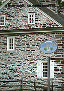 Washington Crossing State Park, Bucks, Co., PA, Ferry Inn