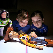 25.4.2019 CHI Crumlin Toy Story X-ray Department