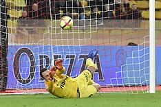 AS Monaco vs OGC Nice - 16 Jan 2019