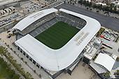 MLS-Banc of California Stadium-Jun 29, 2020