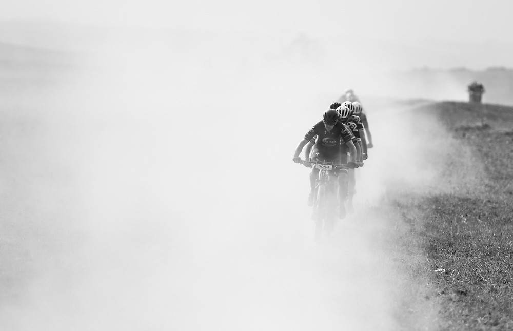#OuteniquaOdyssey The 2019 edition of the 'Race with Soul' showcases a culmination of the best trails and areas we have utilized over the last 10 years. The focus is on pure enjoyment and the emphasis has been shifted to more scenic areas to ride through.  Image by Zoon Cronje from www.zcmc.co.za