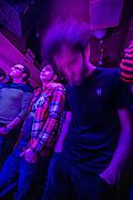 Automatics anniversary concert in Madrid