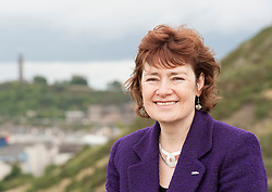 Following Kezia Dugdale's announcement that she will leave the Scottish Parliament this summer, Sarah Boyack will take her place as a Lothian List MSP for Scottish Labour Pictured: Sarah Boyack<br /> <br /> <br /> © Jon Davey/ EEm