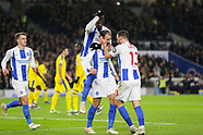Brighton and Hove Albion v Crystal Palace 041218