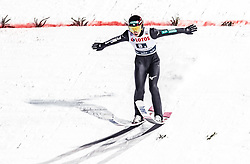 19.01.2019, Wielka Krokiew, Zakopane, POL, FIS Weltcup Skisprung, Zakopane, Herren, Teamspringen, im Bild Ryoyu Kobayashi (JPN) // Ryoyu Kobayashi of Japan during the men's team event of FIS Ski Jumping world cup at the Wielka Krokiew in Zakopane, Poland on 2019/01/19. EXPA Pictures © 2019, PhotoCredit: EXPA/ JFK