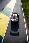 June 6, 2021. Lamborghini Super Trofeo, VIR: 11 Daniel Mancinelli, TR3 Racing, Lamborghini Miami, Lamborghini Huracan Super Trofeo EVO