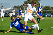 State League Soccer 2017