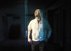 Mile End<br /> at Southwark Playhouse, London, Great Britain<br /> press photocall<br /> 4th February 2008<br /> <br /> <br /> Liam Jarvis (as Michael)<br /> <br /> Photograph by Elliott Franks