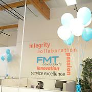 FMT Consultants 20th Anniversary 2015