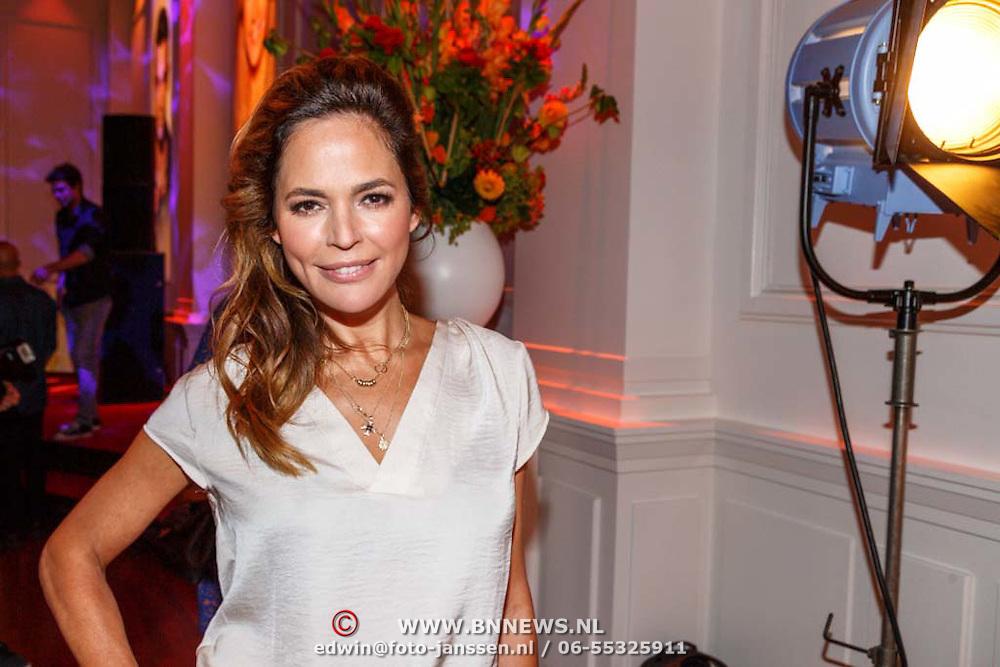 NLD/Hilversum20150825 - Najaarspresentatie RTL 2015, Evelyn Struik