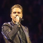 NLD/Amsterdam/20180414 - Holland Zingt Hazes 2018, André Hazes jr.