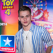 NLD/Utrecht/20190622 - Filmpremiere Toy Story 4,