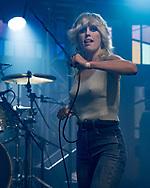 Australian punk band Amyl and the Sniffers at Haldern Pop Festival