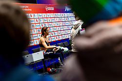 11-01-2019 NED: ISU European Short Track Championships 2019 day 1, Dordrecht<br /> Suzanne Schulting #24 NED