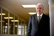 Belo Horizonte_MG, Brasil...Retrato de Rubens Menin, presidente da MRV Engenharia...Rubens Menin portrait, president of MRV Engenharia...Foto: JOAO MARCOS ROSA / NITRO