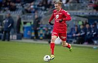 Fotball, Tippeligaen, 20.04.16, Viking - Brann.  Erik Huseklepp, Brann. Foto: Tore Fjermestad