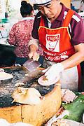 Keat-ocha Chicken Rice, Chiang Mai