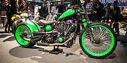 Motosalone Eicma edizione 2012: alcune special viste al salone..International Motorcycle Exhibition 2012: special motorbikes viewed at the fair.
