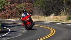Kings Canyon VTX Ride 2016