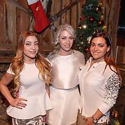 NLD/Amsterdam/20151126 - Perspresentatie The Christmas Show, O'G3NE