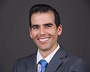 Justin Ledesma poses for his headshot in San Jose, California, on June 5, 2015. (Stan Olszewski/SOSKIphoto)