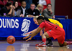 20100320 - Iowa Hawkeyes vs Rutgers Scarlet Knights (NCAA Women's Basketball)