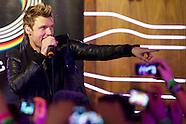 111213 Backstreet Boys Madrid fans meeting
