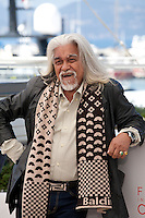 Actor Wan Hanafi Su at the Apprentice<br />  film photo call at the 69th Cannes Film Festival Monday 16th May 2016, Cannes, France. Photography: Doreen Kennedy