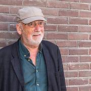 NLD/Utrecht/20200401602 - Cultuur in Actie.nl, Hans Croiset