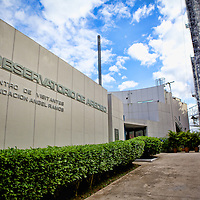 Arecibo Radio Telescope Observatory, Arecibo, Puerto Rico