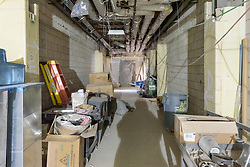 Central High School Bridgeport CT Expansion & Renovate as New. State of CT Project # 015-0174. One of 80 Photographs of Progress Submission 25, 3 March 2017
