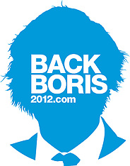 BackBoris 2012 Mayoral Campaign