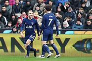 170318 FA Cup Swansea city v Tottenham